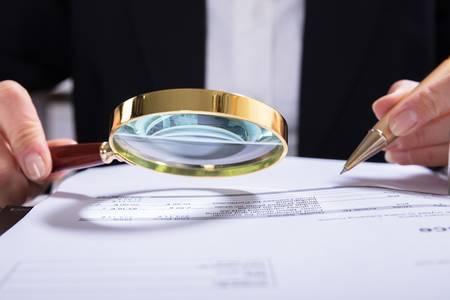 2 - Просмотр и анализ документов