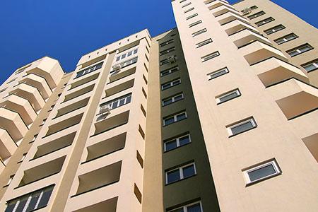 primary real estate market