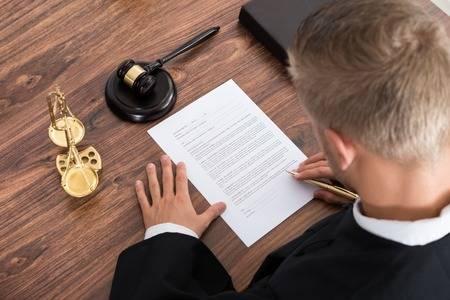 Экспертные заключения для суда/досудебные решения